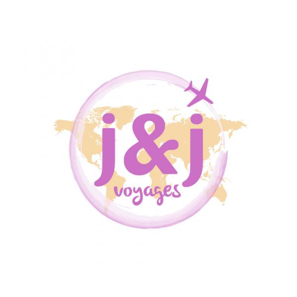 Logo J&J voyages
