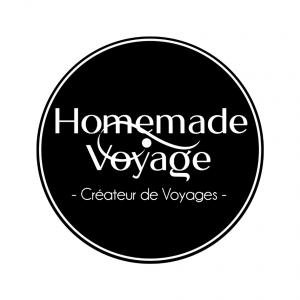 Logo homemade voyage