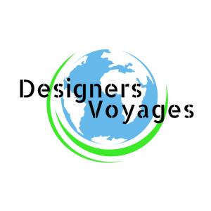 Logo DESIGNERS VOYAGES