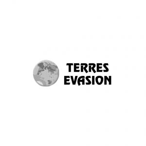 Logo terres évasion
