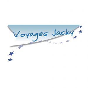 Logo voyages jacky