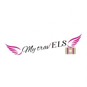 Logo My trav'els