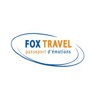 logo fox travel