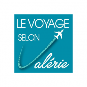 Logo le voyage selon valérie