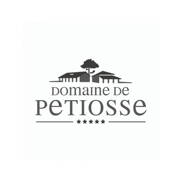 Logo Domaine de Petiosse