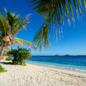 Croisière pour découvrir les îles de Mamanuca