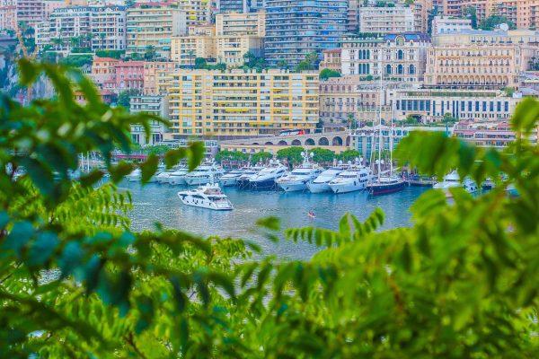 Une excursion d'une journée à Monaco