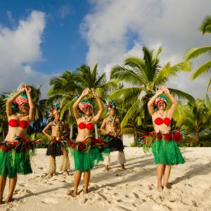 populations locales Polynésie française