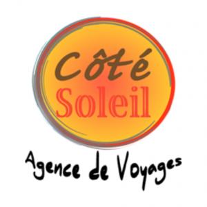 Logo côté soleil