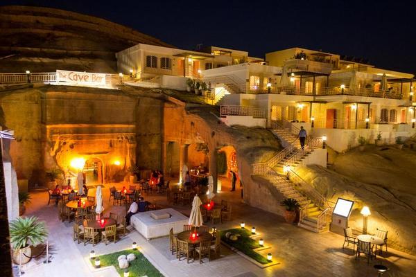 Une participation pour 2 nuits d'hôtel à Petra Guest House Hotel