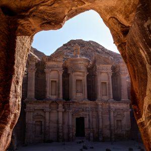Une visite de Al Khazneh, le monument le plus majestueux de Petra