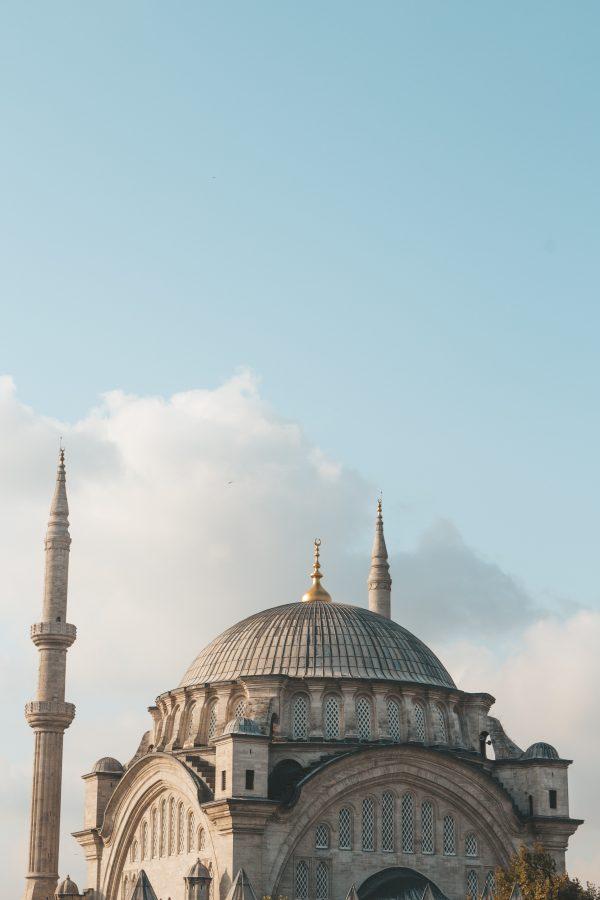 Une visite guidée de la ville Amman