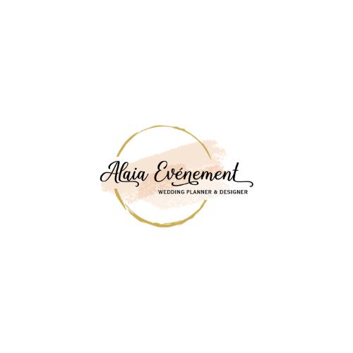 logo Alaia Evénement