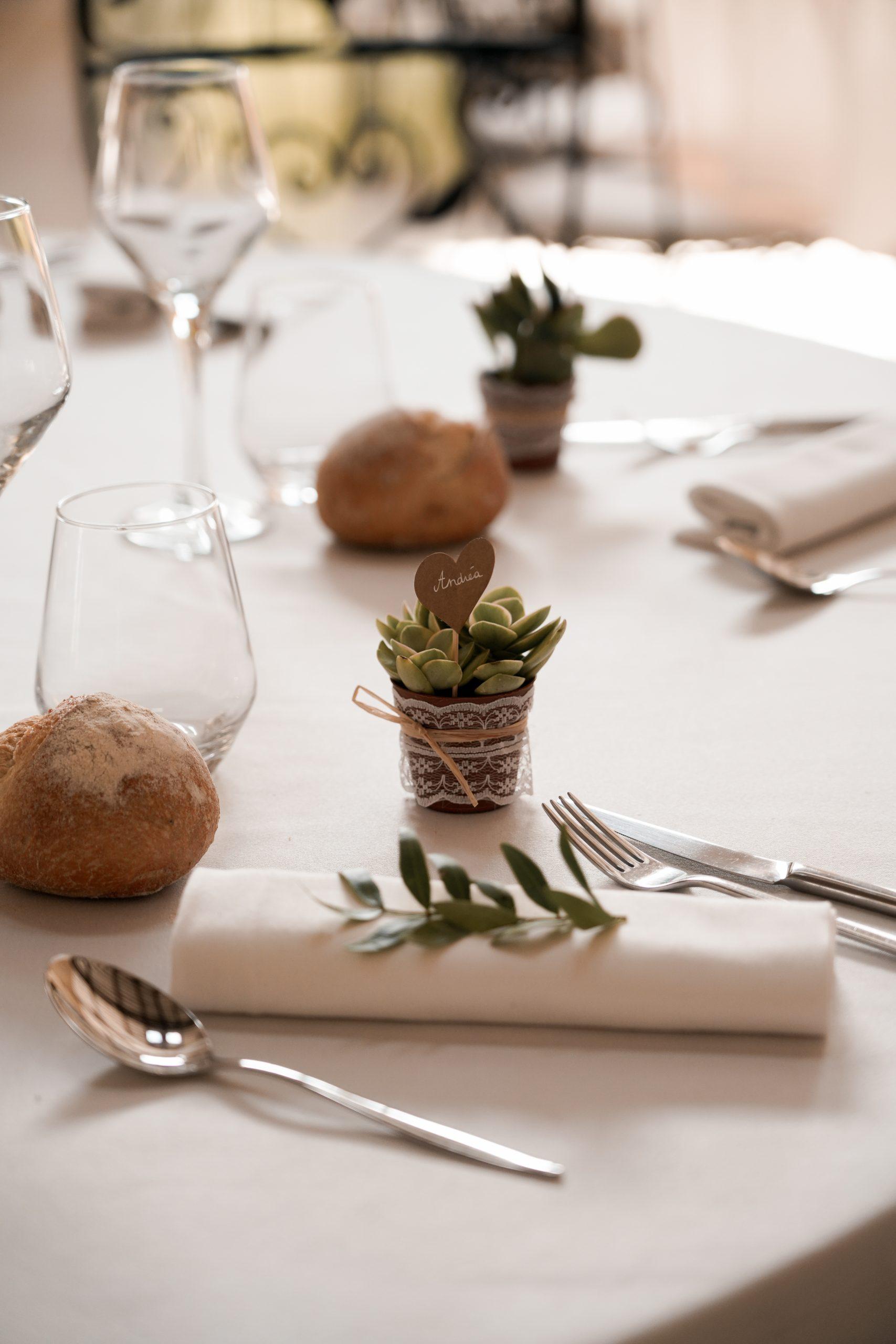 table écologique