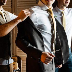 mari en habillage