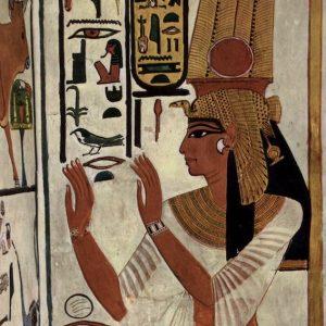 hieroglyphe égypte