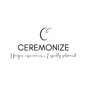 logo ceremonize