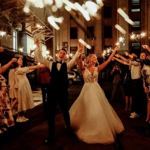 mariage fete