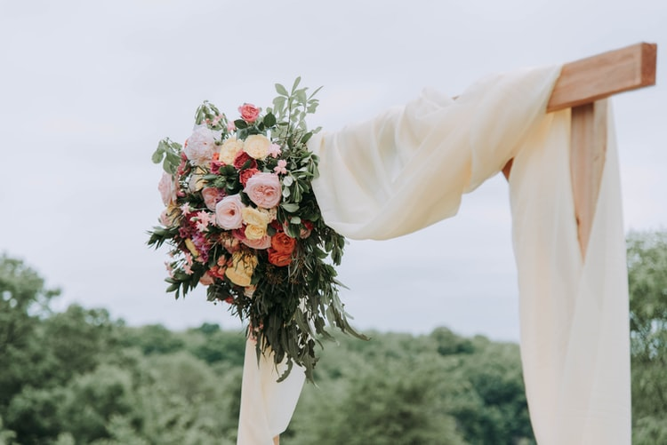 mariage éco responsable