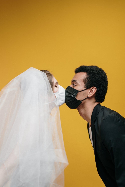 mariés covid