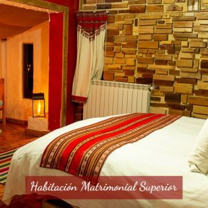 eco hotel bolivie
