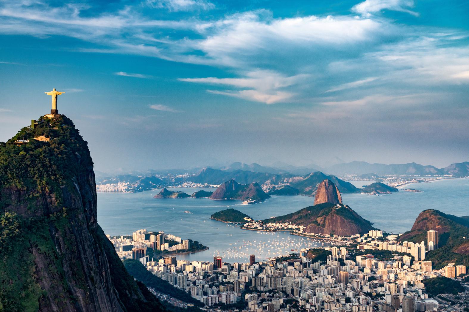 Rio de Janeiro voyage de noces