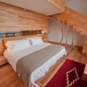 suite tierra patagonia