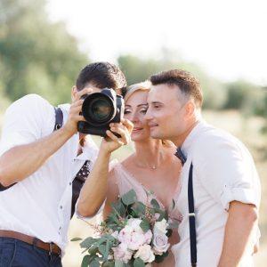 le photographe de votre mariage