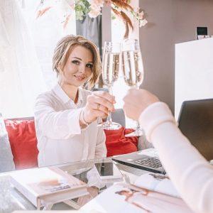 rendez-vous avec une wedding planner