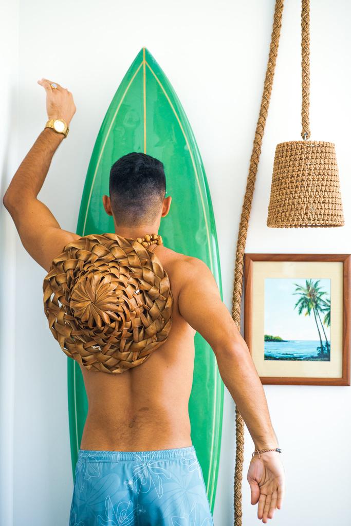 surf au kaimana beach hotel