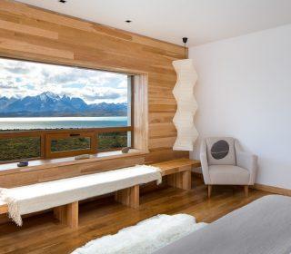 chambre tierra patagonia