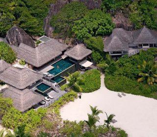 villas constance lemuria seychelles