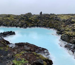 blue lagoon seul