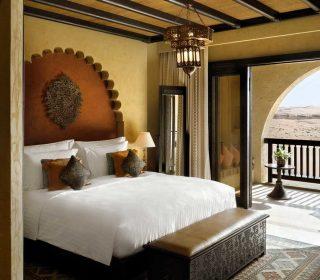 chambre qasr al sarab