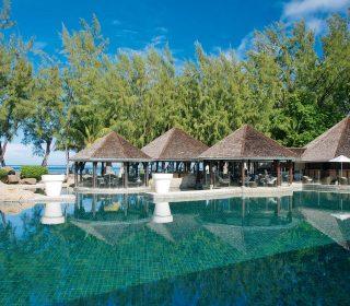 piscine lux* saint gilles hotel