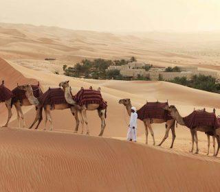 qasr al sarb desert