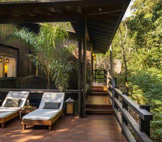 awasi iguazu terrasse nature sauvage