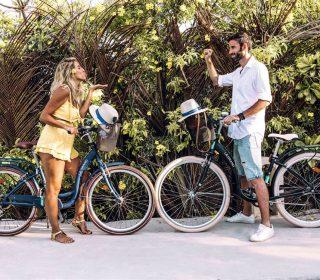 photo de couple au white sand luxury villas & spa zanzibar